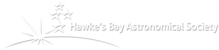 Hawke's Bay Astronomical Society